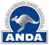 Australasian Numismatic Dealer's Association